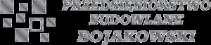 Przedsiębiorstwo Budowlane Bojakowski
